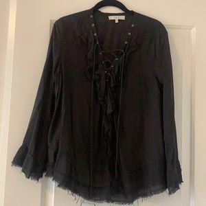 Iro light weight blouse
